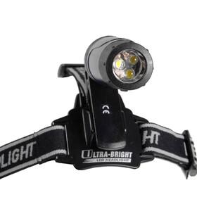 Relags LED Clip - Lampe frontale - noir